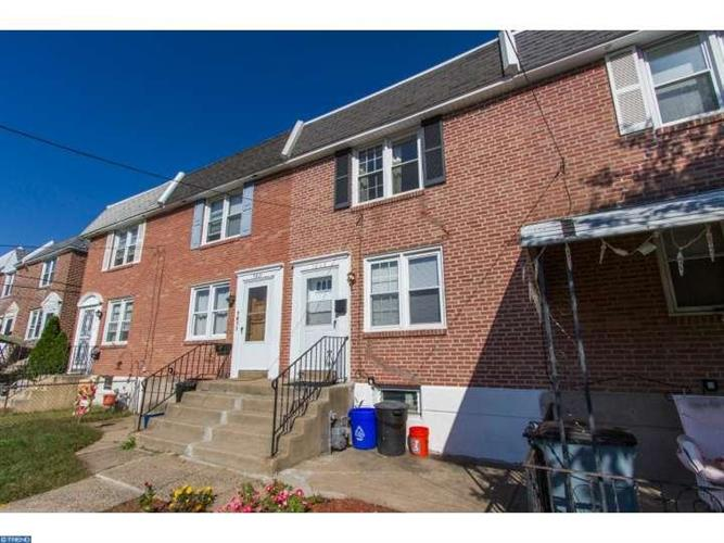 7809 Westview Ave, Upper Darby, PA 19082