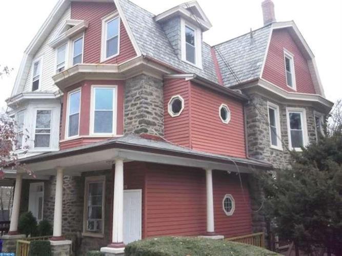 501 Valley Rd, Cheltenham, PA - USA (photo 1)