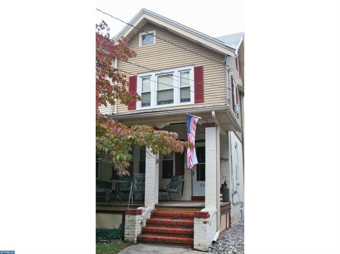231 7th Ave, Haddon Heights, NJ 08035