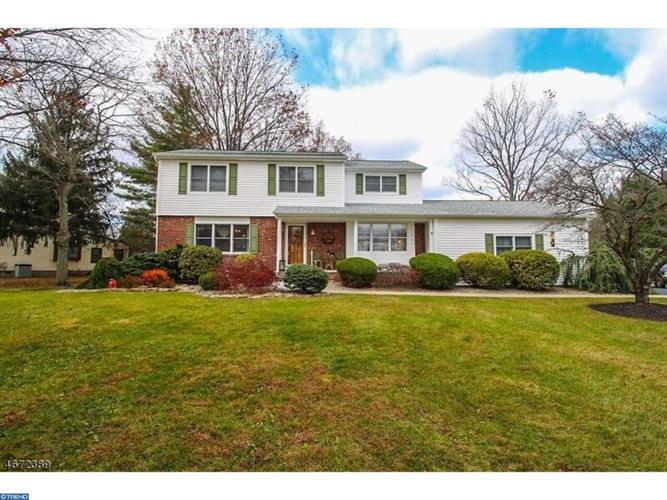 820 Rosemont Ringoes Rd, Rosemont, NJ 08556
