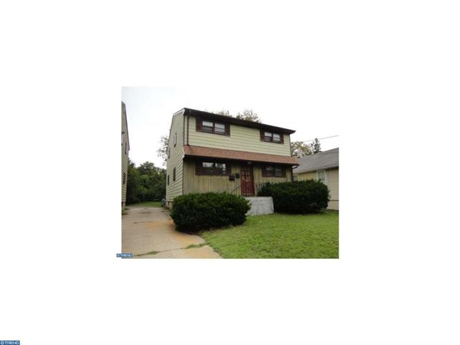 113 Poplar Ave, Merchantville, NJ 08109