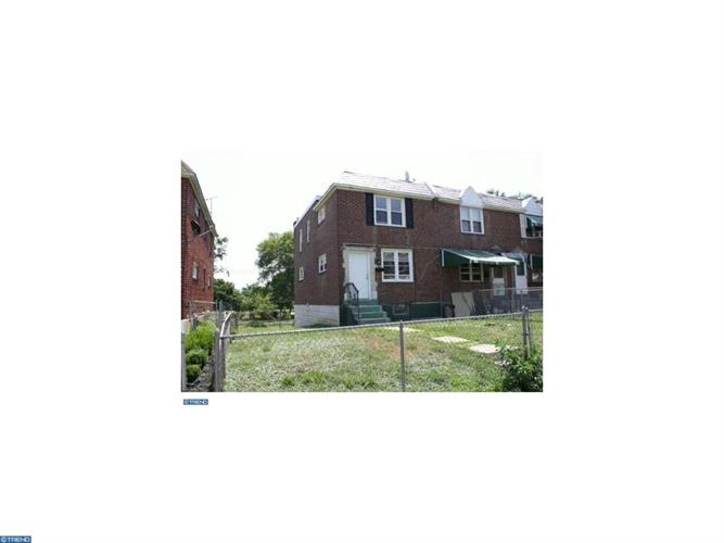 209 W 21st St, Chester, PA 19013
