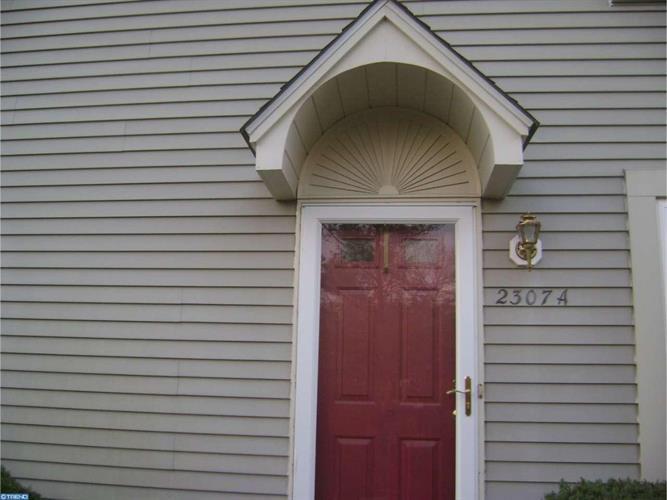 2307A Yarmouth Ln, Mount Laurel, NJ 08054