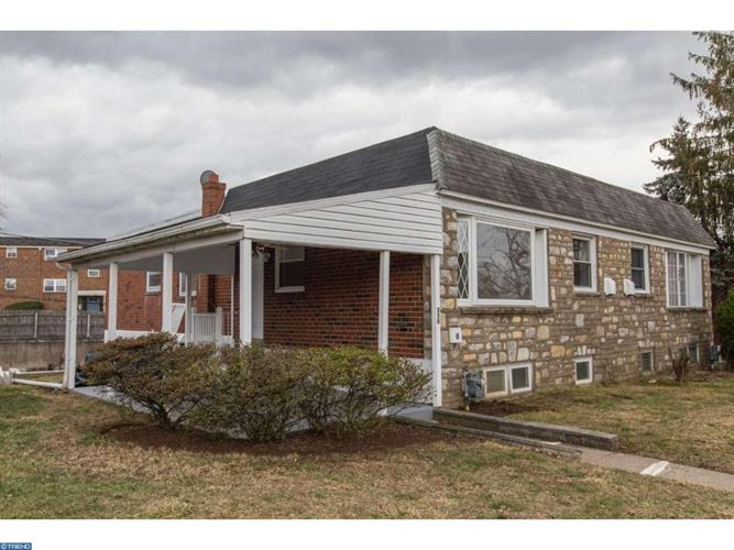 550 Glen Valley Dr, Norristown, PA - USA (photo 1)