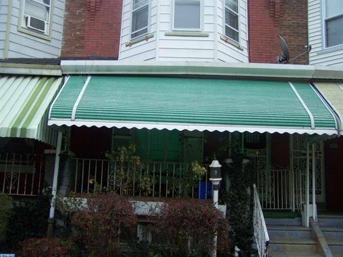 157 N Edgewood St, Philadelphia, PA 19139