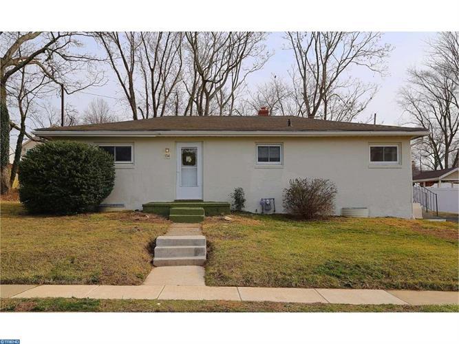 134 7th Ave, Folsom, PA 19033