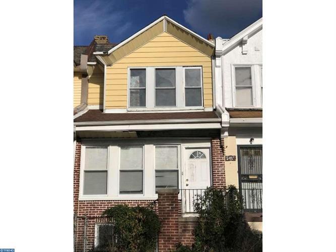 5417 Arlington St, Philadelphia, PA - USA (photo 1)