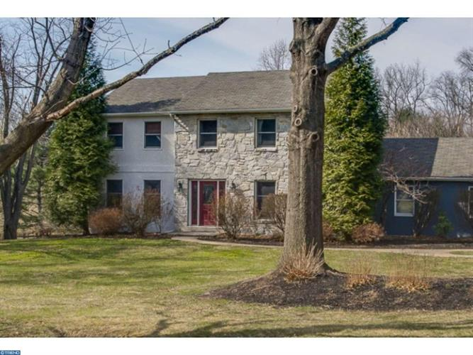 109 Manor Dr, Kennett Square, PA 19348