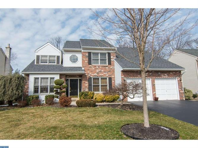 186 Freeland Dr, Collegeville, PA 19426
