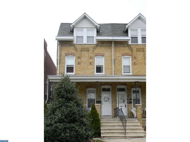 541 Buttonwood St, Norristown, PA 19401