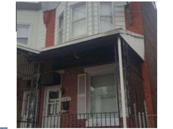 1547 Womrath St, Philadelphia, PA - USA (photo 1)