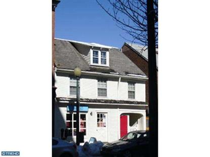 145 W GAY ST West Chester, PA MLS# 5834437