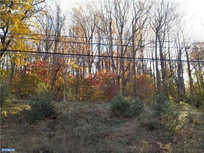 317 BARREN HILL RD #LOT #1, Conshohocken, PA
