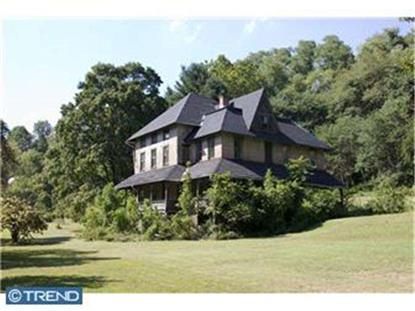 1491 EASTON RD Kintnersville, PA MLS# 5930091