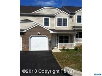 112 TRELLIS WAY East Stroudsburg, PA MLS# 6016305