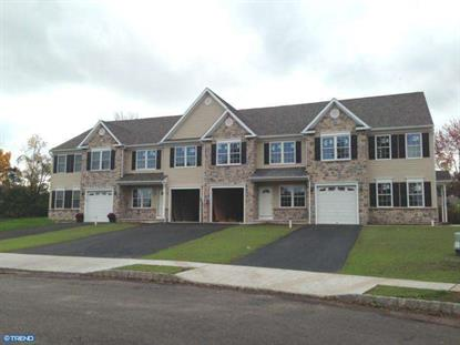 18 WOODSPRING CIR Sellersville, PA MLS# 6066964