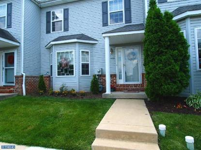 1406 REAGAN CT Norristown, PA MLS# 6070078