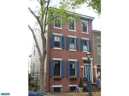 212 MERCER ST Trenton, NJ MLS# 6112167