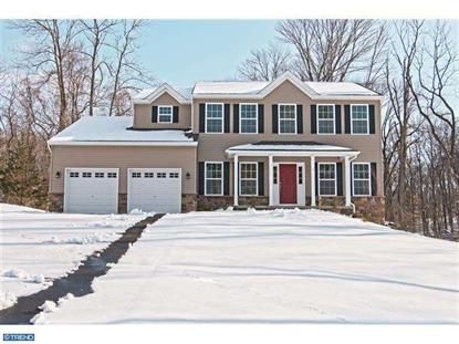 10 MOUNTAINVIEW CT Ewing, NJ MLS# 6113031