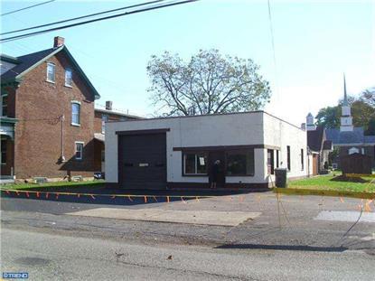 262 S HANOVER ST Pottstown, PA MLS# 6129888