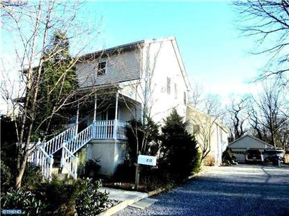 212 E GERMANTOWN AVE Maple Shade, NJ MLS# 6153552