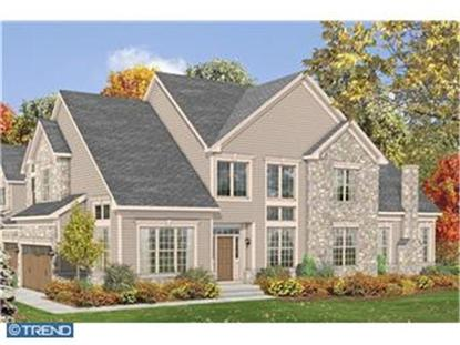 0000001 IRON HILL WAY Collegeville, PA MLS# 6153982