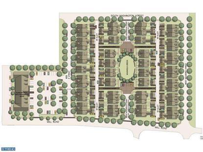 617 MAGNOLIA CT Kennett Square, PA MLS# 6160283