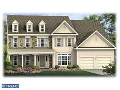 007 QUAKER HILL RD Morgantown, PA MLS# 6174184