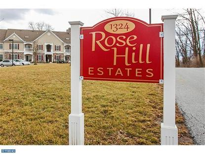 1324 WEST CHESTER PIKE #204 West Chester, PA MLS# 6178685