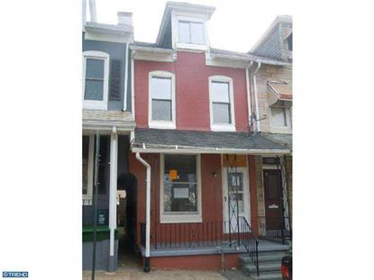 331 S 17TH 1/2 ST Reading, PA MLS# 6178976