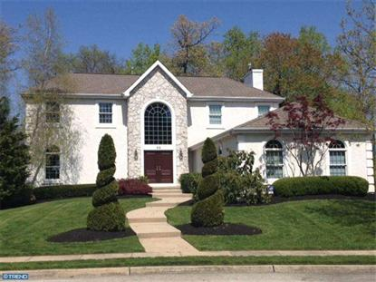 33 STANWYCK RD Mount Laurel, NJ MLS# 6185521