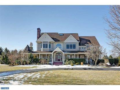 33 COVE RD, Moorestown, NJ