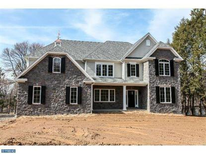 35 W PINE TREE DR Broomall, PA MLS# 6216165