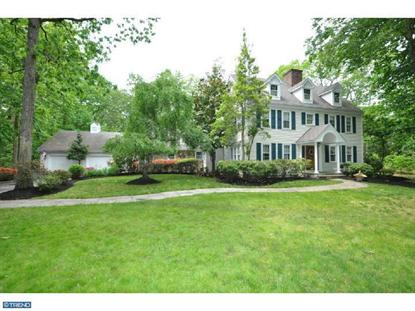 4 KENDLES RUN RD, Moorestown, NJ
