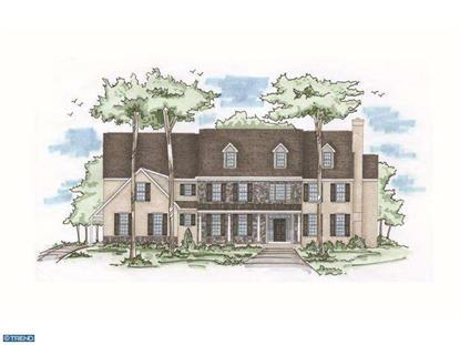 LOT D GREY DOVE DR Chadds Ford, PA MLS# 6228024