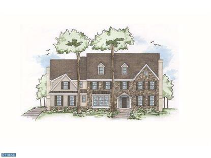 LOT F GREY DOVE DR Chadds Ford, PA MLS# 6228028