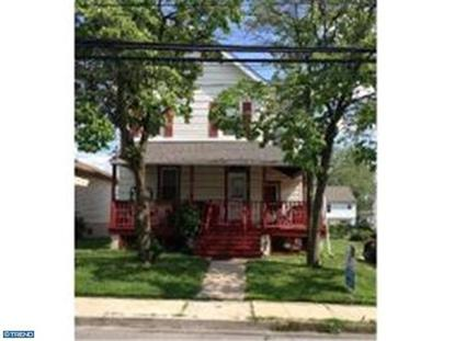 1023 ELMWOOD AVE Sharon Hill, PA MLS# 6236262