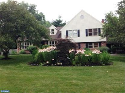 733 N STANWICK RD Moorestown, NJ MLS# 6244821