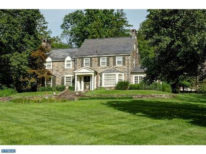 111 UPLAND WAY Haddonfield, NJ MLS# 6252162