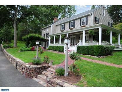 16 MILL RD Lambertville, NJ MLS# 6259317