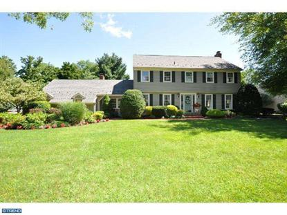 753 PADDOCK PATH Moorestown, NJ MLS# 6267992