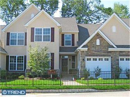 1529 HONEYSUCKLE CT #BUTTER West Chester, PA MLS# 6270055