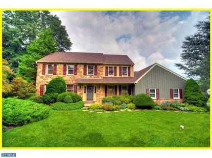 323 MAPLE DR Kennett Square, PA MLS# 6272528