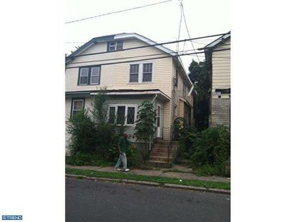 28 CAVELL ST, Trenton, NJ