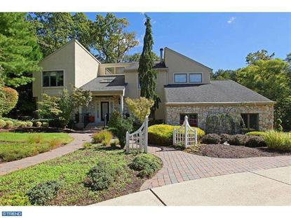 118 SAINT VINCENT CT Cherry Hill, NJ MLS# 6283991
