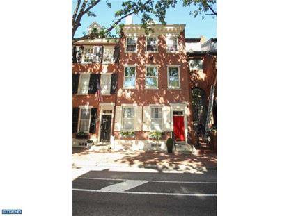 417 SPRUCE ST Philadelphia, PA MLS# 6285786