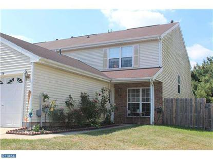 34 WINSTEAD DR Westampton, NJ MLS# 6287866
