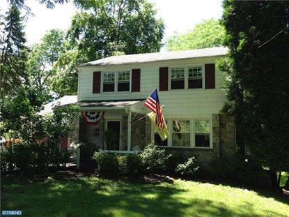 2125 ROBIN LN Pottstown, PA MLS# 6289960