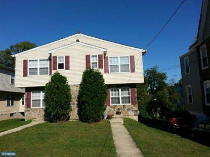 513 SHARON AVE Sharon Hill, PA MLS# 6294225