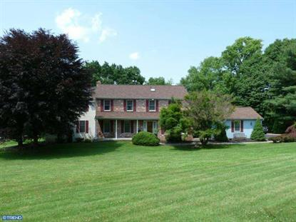 314 MANOR DR Kennett Square, PA MLS# 6296994